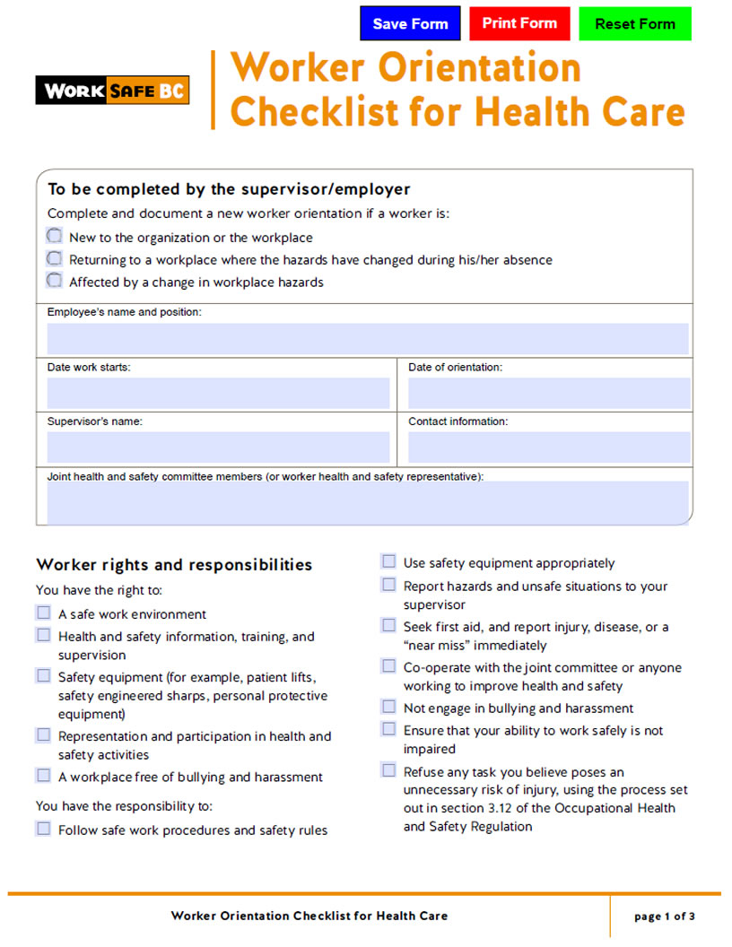 office safety inspection checklist template.html