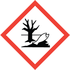 WHMIS pictogram environment