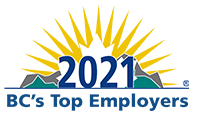 2021 BC's Top Employers