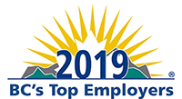 2019 Top Employer