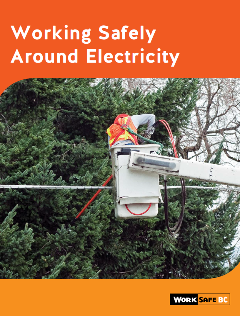 Electricity - WorkSafeBC